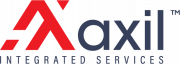 Axil Integrated Services Logo