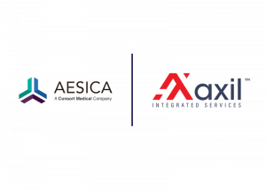 Aesica and Axil Integrated Services Casestudy
