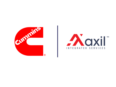 Cummins and Axil Integrated Services Casestudy