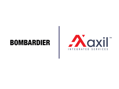 Bombardier and Axil Integrated Services Casestudy